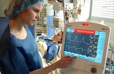rentabilidad gestion clinica