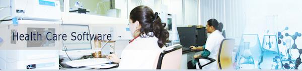 software sanitario
