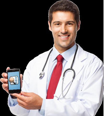 software clinicas