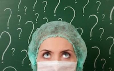 gestion clinica dudas