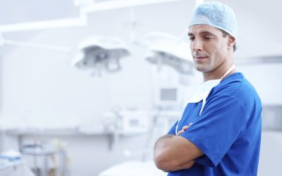 burnout en medicos