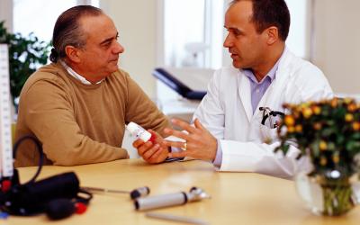 Estos son las estrategias exitosas para lograr el compromiso del paciente