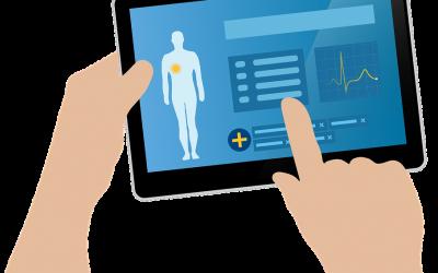 gracias a la hce google regresa al nicho de la salud