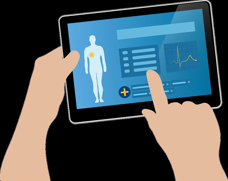 la HCE ha prmovido promovido el crecimiento del mercado de conectividad de los dispositivos médicos.
